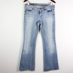 Citizens of Humanity Flare Jeans Ingrid 002 Sz 30